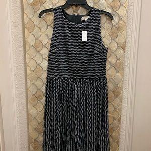 Loft super soft dress - NWT